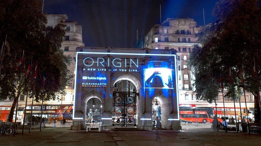 orgin-projection-marble-arch