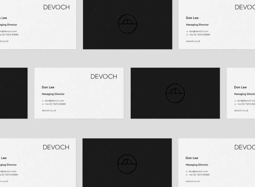 devoch-business-cards-front-and-back